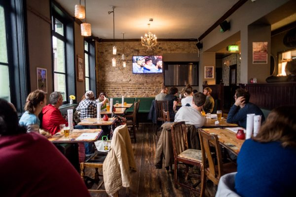 pubs in walthamstow